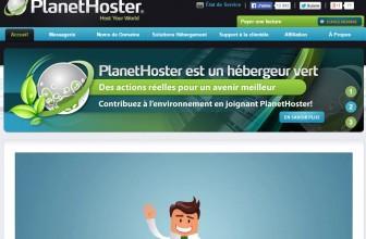 Avis Planethoster